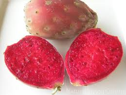 Prickery pear