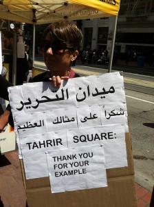 Thank you Tahrir