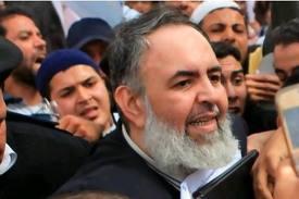Beard Hazmoon