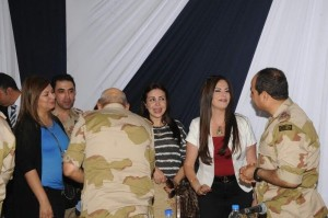Sisi love affairs