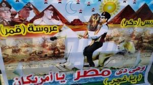 Sisi the horsman