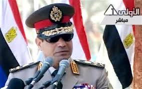 Sisi the savior