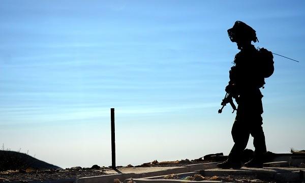 lone soldiers israel
