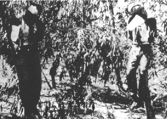 jewish terrorism 1947