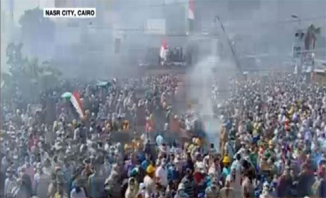 rabaa massacre