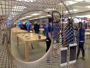 iphone store