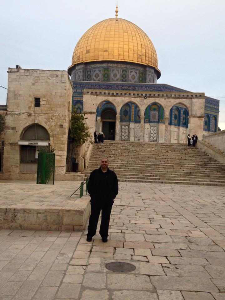 Apartheid from a Palestinian American Perspective Part 2
