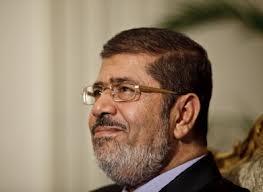 Beard Morsi 2