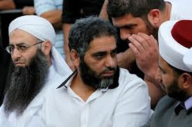 Beard Salfy Ihkwan and Azhar