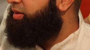 Beard Salfy big