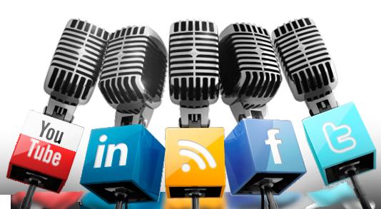 social-media mic