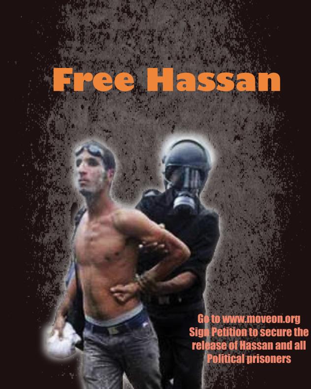 Free Hassan