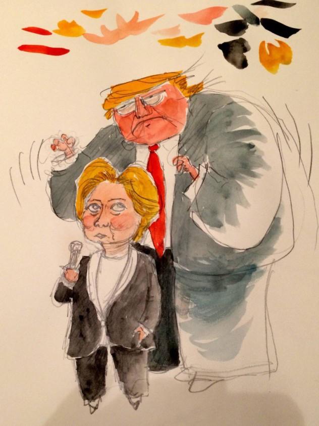 trump-stalking