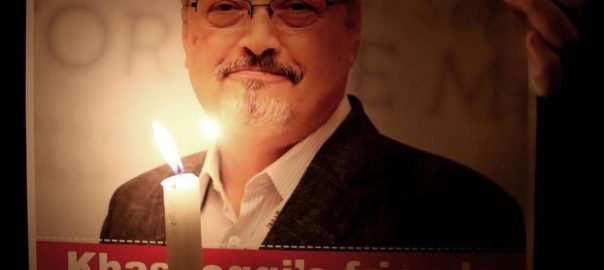 THE KILLING OF JAMAL KHASHOGGI, REACTIONS AND ANALYSIS