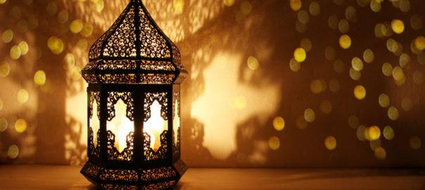 Surviving Ramadan in  America!!