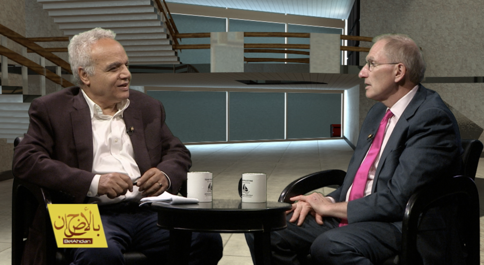 Prof. David Schultz , Democratic Debate, Politics and Media