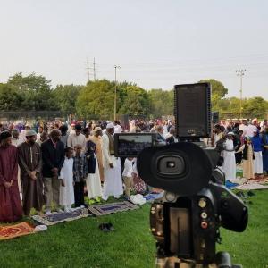 Eid celebration 2