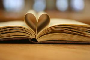 Book hart