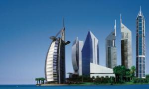 Building in Dubai2