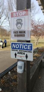 Social Distinsing