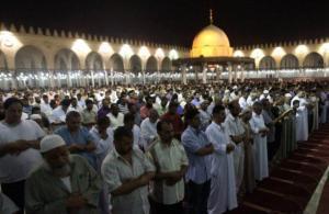 Ramadan Taraweeh