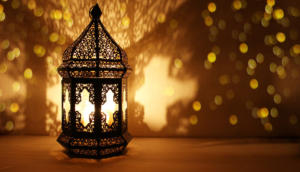 Ramadan lanter2