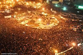 Tahrir Victory
