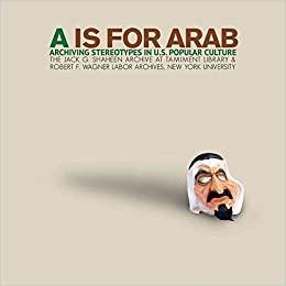 Arab American steryotype