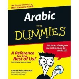 Arab for dummis