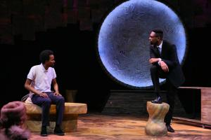 A Crack in the Sky - MN History Theatre